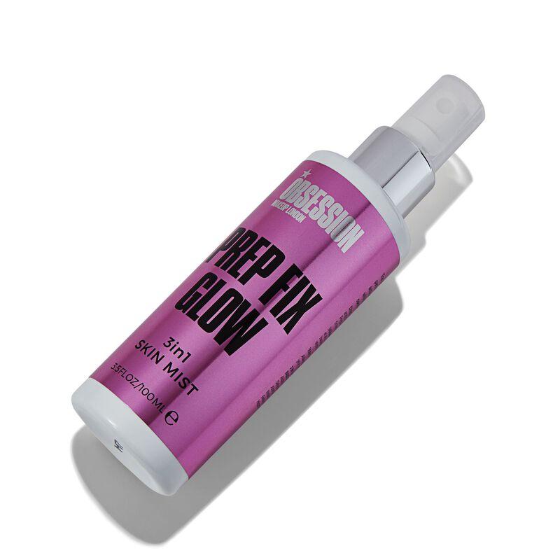 Prep Fix Glow 3 in 1 Skin Mist