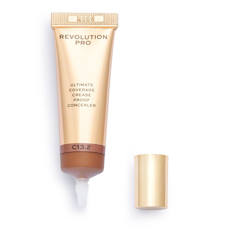 Ultimate Coverage Crease Proof Concealer C13.2