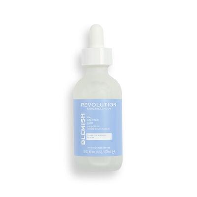 Revolution Skincare 2% Salicylic Acid Targeted Blemish Serum SUPER SIZED