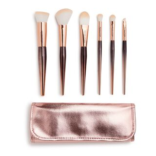 Make Up Artist Brush Set
