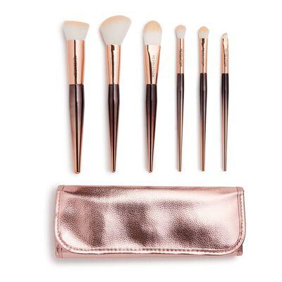 Make Up Artist Brush Set