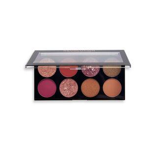 Makeup Revolution Ultra Blush Palette Golden Soul