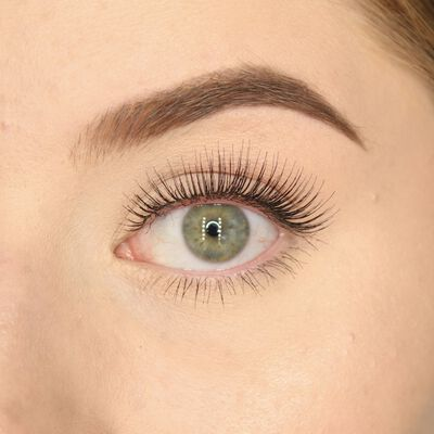No.3 Undercover - Natural Lashes