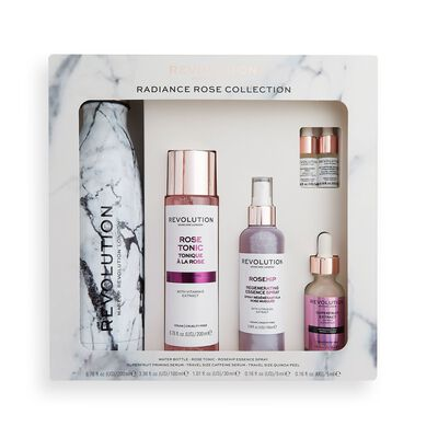 Radiant Rose Collection