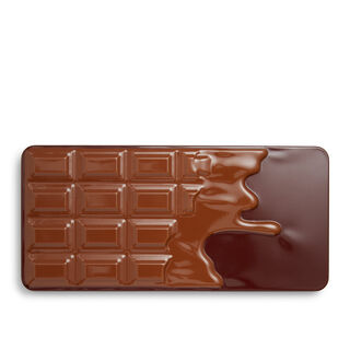 I Heart Revolution Cocoa Chocolate Tin Eyeshadow Palette