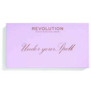 Revolution Under your spell Eyeshadow Palette