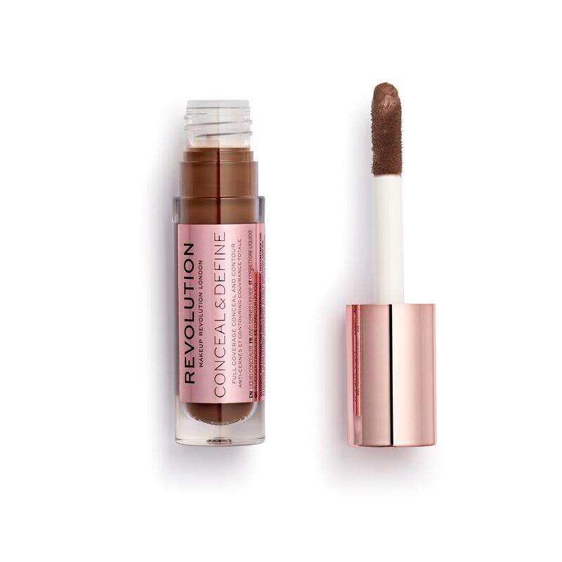Makeup Revolution Conceal & Define Concealer C17.7