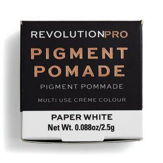 Pigment Pomade - Paper White