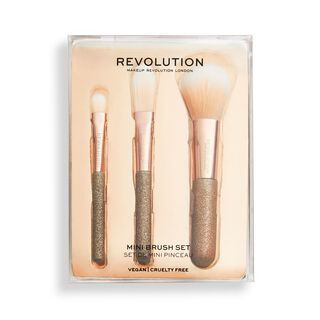 Revolution Mini Brush Set