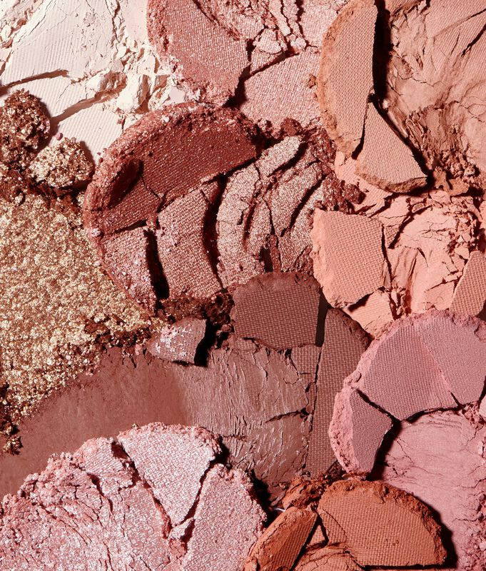 Makeup Obsession Be In Love With Eyeshadow Palette