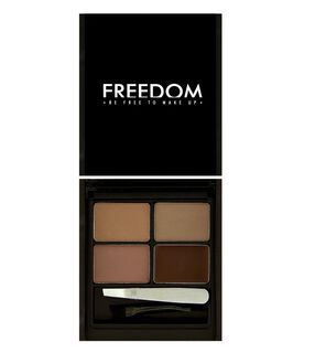 Pro Eyebrow Kit - Medium Dark