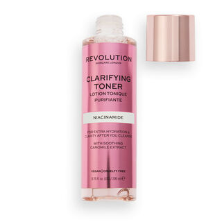 Revolution Skincare Niacinamide Clarifying Toner
