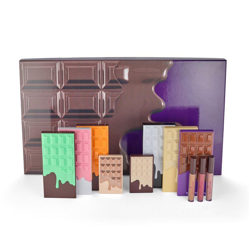 Chocolate Vault 2