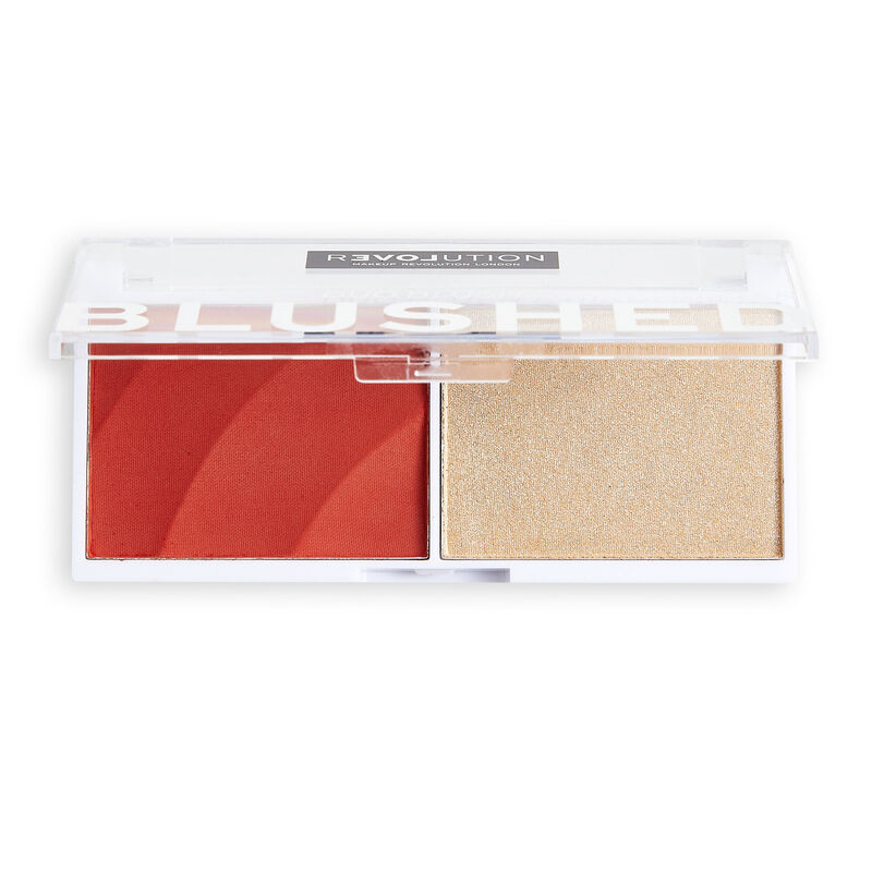 Relove by Revolution Colour Play Blushed Duo Daydream