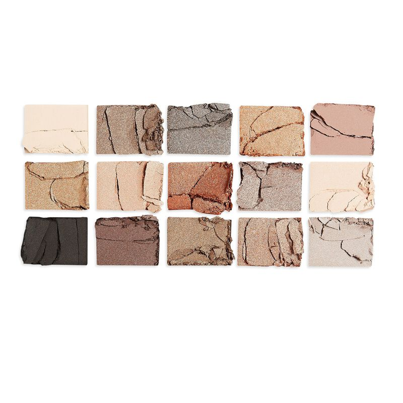Reloaded Shadow Palette Iconic 2.0