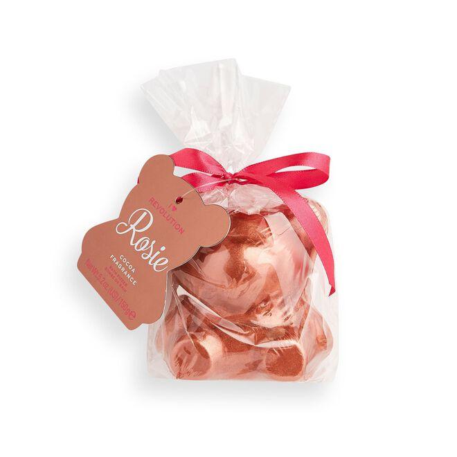 I Heart Revolution Rosie Teddy Bear Bath Fizzer