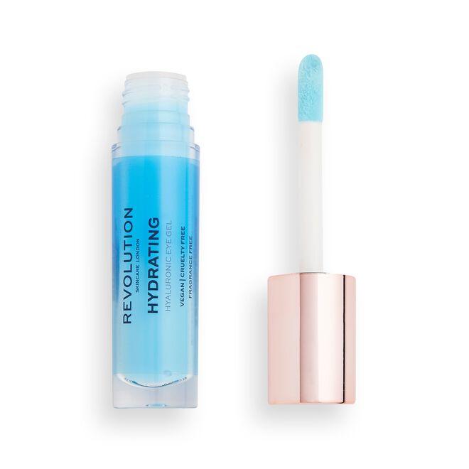Revolution Skincare Hyaluronic Acid Hydrating Eye Gel