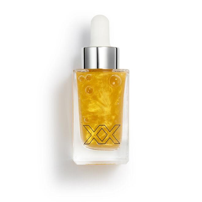 XX Revolution MetaliXX Gold EliXXir Makeup Primer