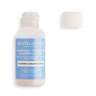 Overnight Targeted Blemish Lotion