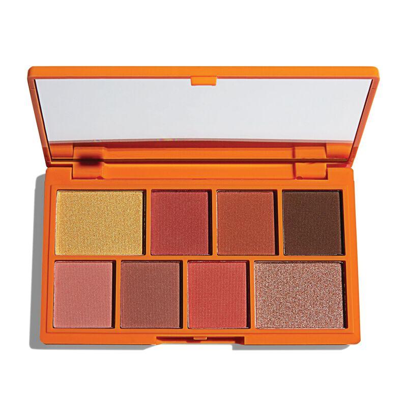 Choc Orange Mini Chocolate Palette