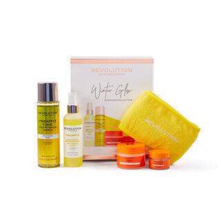 Revolution Skincare Winter Glow Energise Gift Set