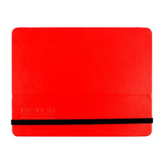 Pro Artist Pad Backstage Red