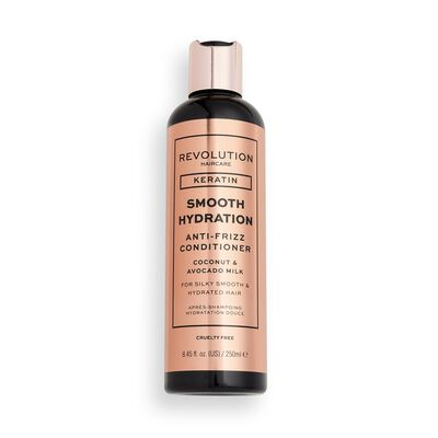 Revolution Haircare Keratin Smooth Hydration Conditioner