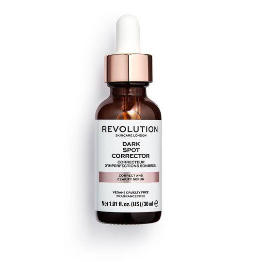 Revolution Skincare Vitamin C Dark Spot Correcting Serum