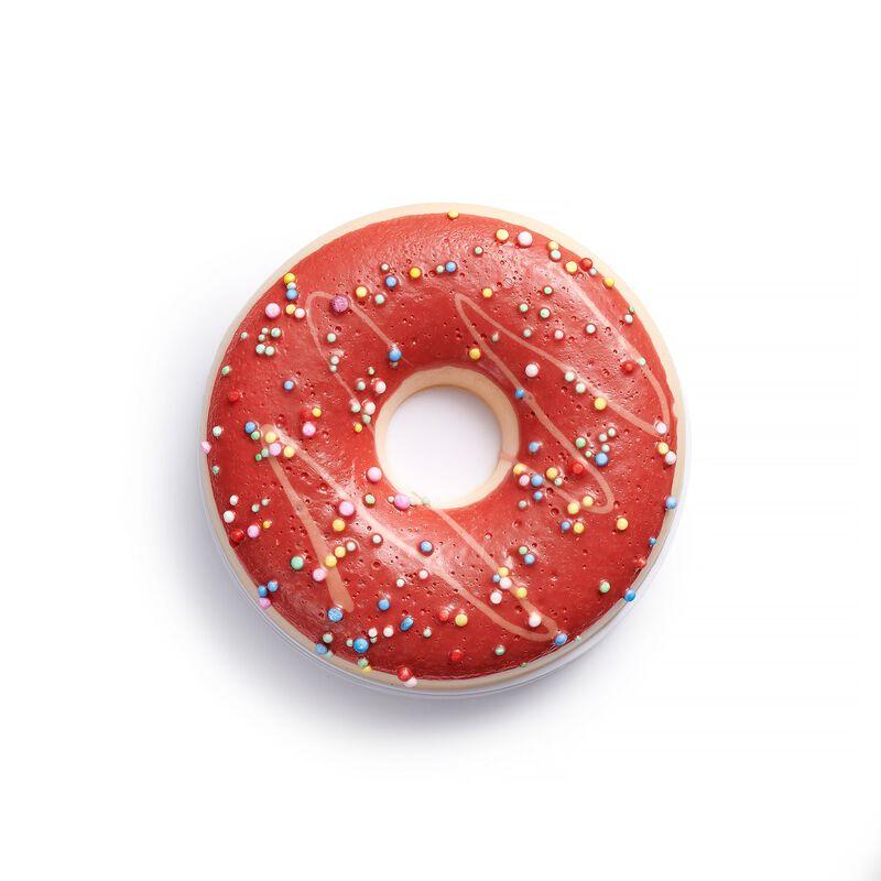 Donuts Strawberry Sprinkles