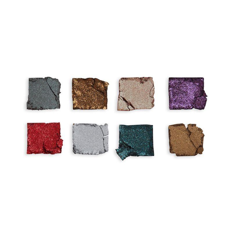 Revolution Halloween Possessed Glitter Palette