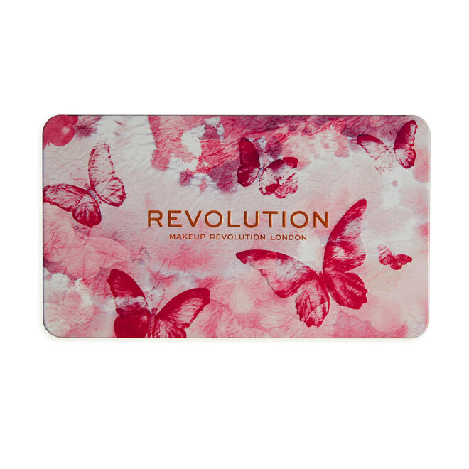 Makeup Revolution Forever Flawless Butterfly Eyeshadow Palette