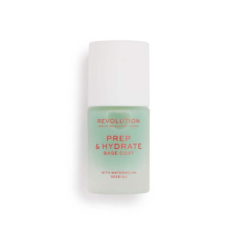Makeup Revolution Prep & Hydrate Base Coat