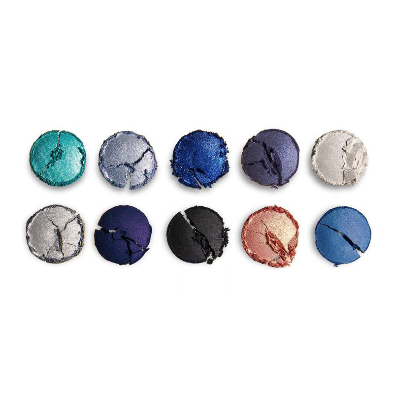 Revolution Pro Colour Focus Palette Smoke & Mirrors Eyeshadow Palette