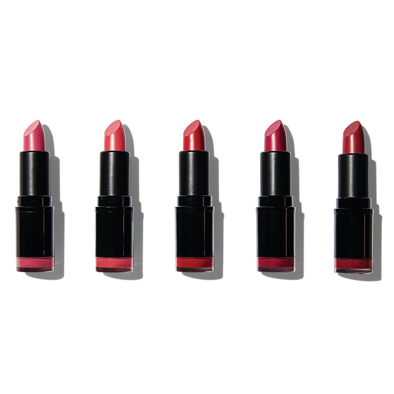 Lipstick Collection Matte Reds