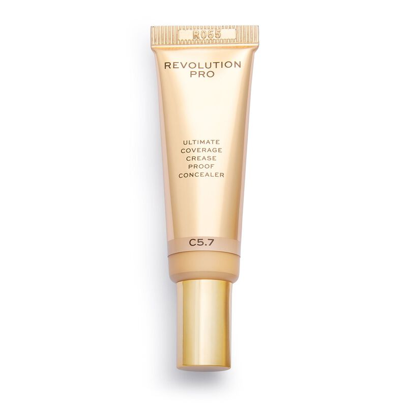 Ultimate Coverage Crease Proof Concealer C5.7