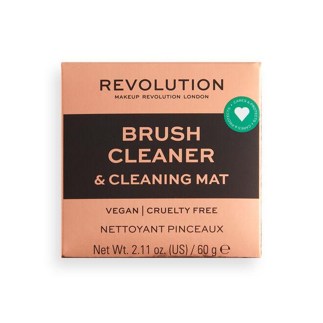 Makeup Revolution Create Brush Cleanser