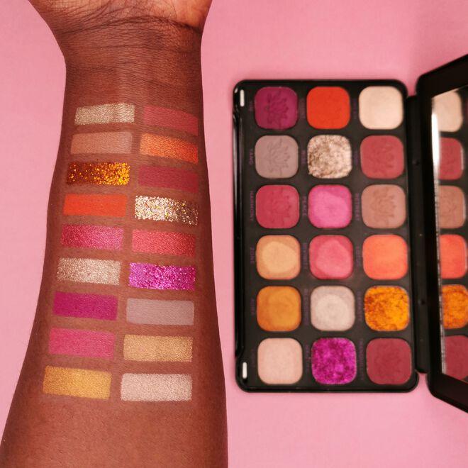 Makeup Revolution Forever Flawless Spirituality Eyeshadow Palette