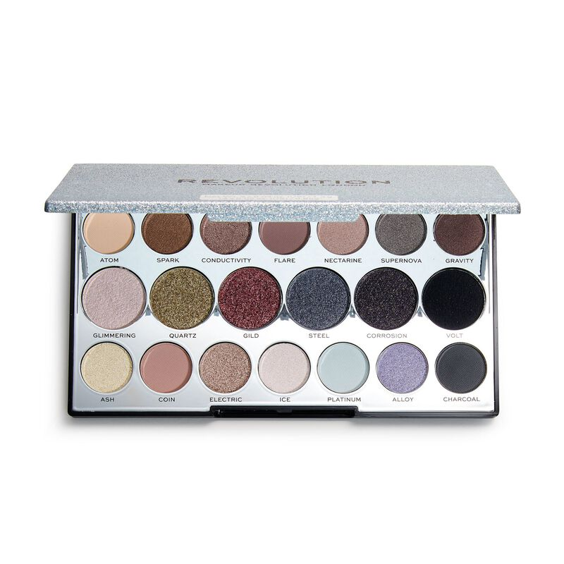 Precious Stone Shadow Palette Diamond