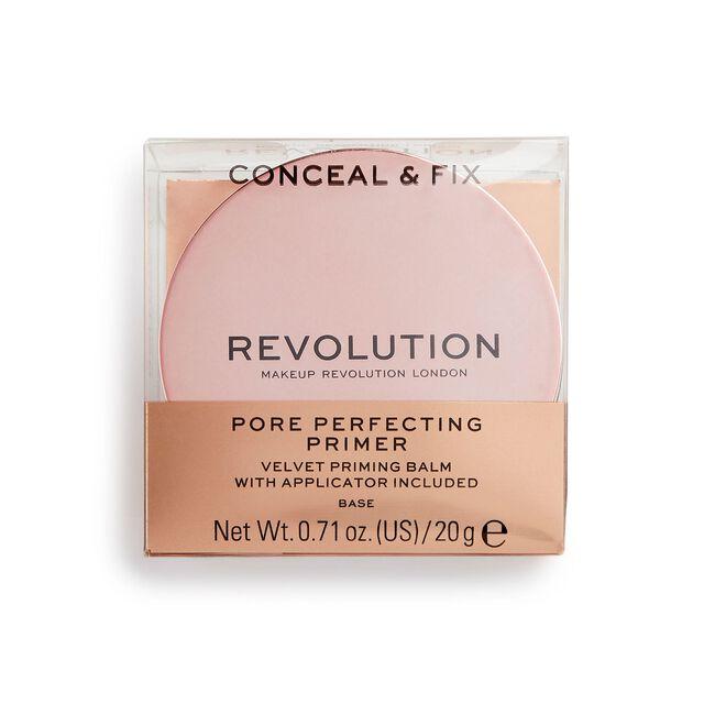 Makeup Revolution Conceal & Fix Pore Perfecting Primer