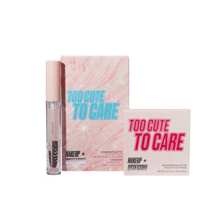 Makeup Obsession Too Cute To Care Bauble Gift Set