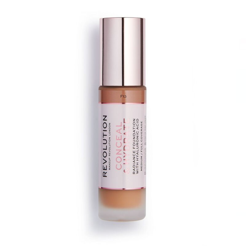 Conceal & Hydrate Foundation F13