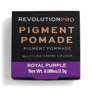 Pigment Pomade - Royal Purple