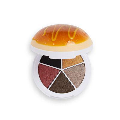 Donuts Banoffee Pie