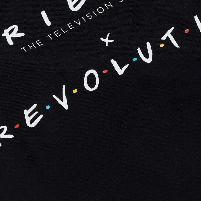 Friends X Makeup Revolution T-Shirt Medium - Large