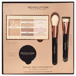 Shade & Contour Kit