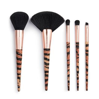 Wild Animal Fierce Brush Set