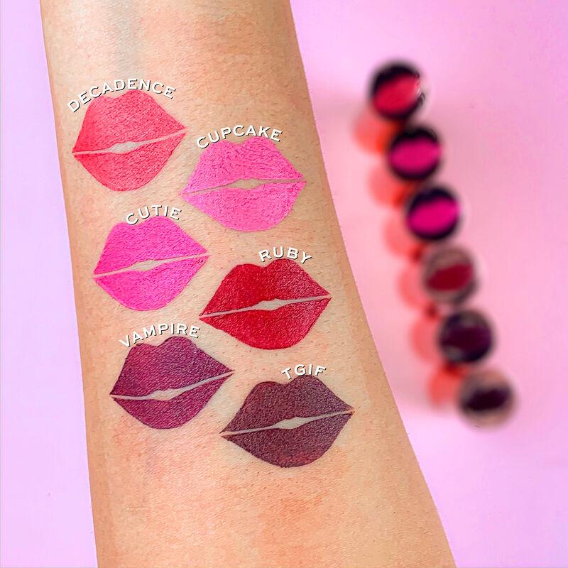 Satin Kiss Lipstick