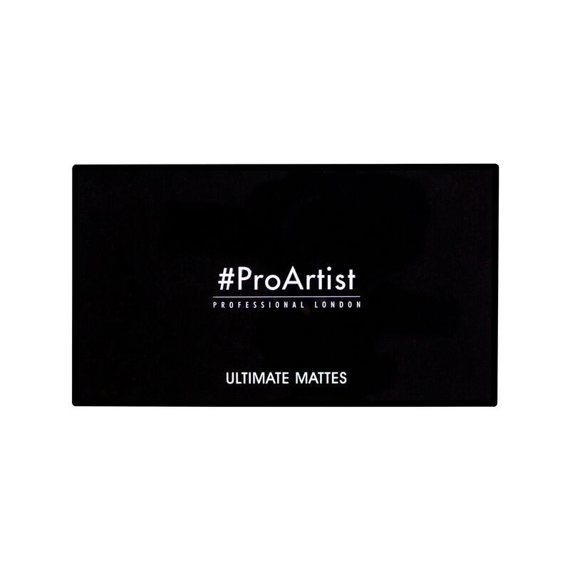 #ProArtist Ultimate Mattes