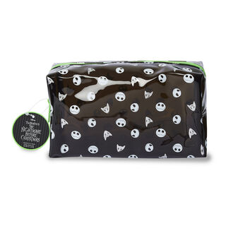 Makeup Revolution Disney Nightmare Before Christmas Makeup Bag Black