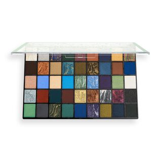 Makeup Revolution Earth Eyeshadow Palette